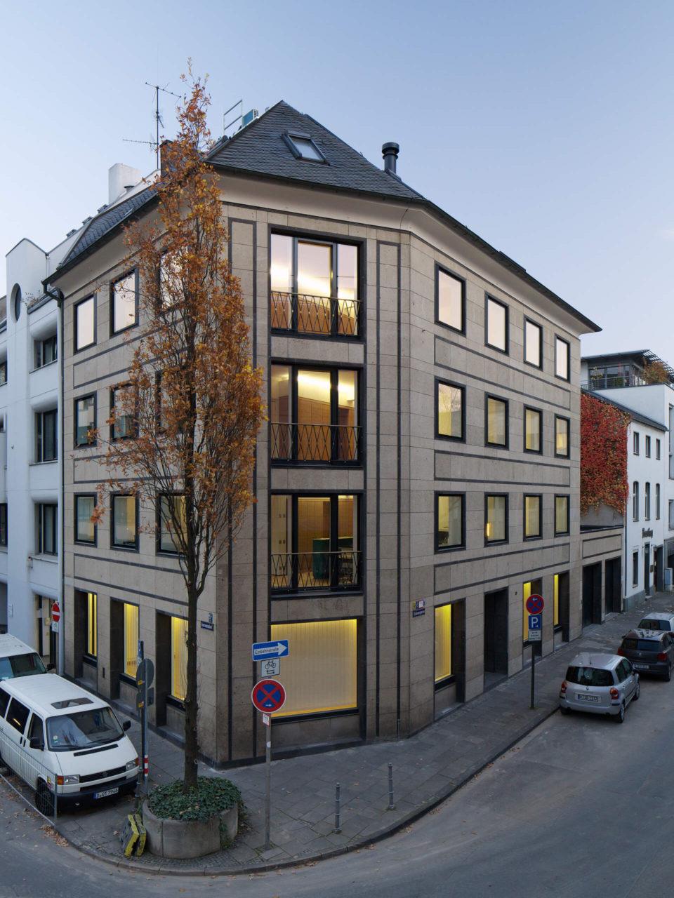 Gereonshof Köln