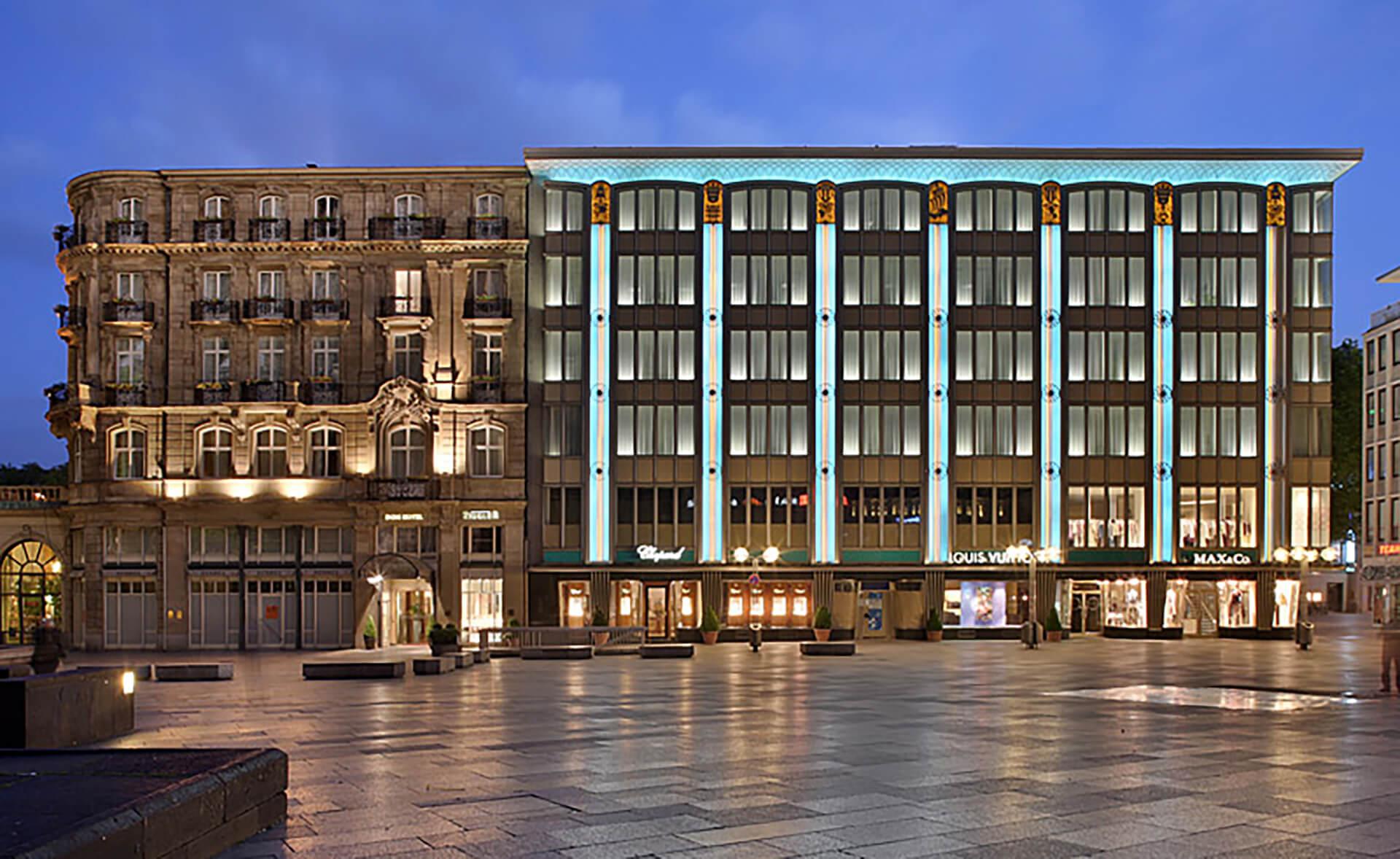 Blau Gold Casino MГјnchen