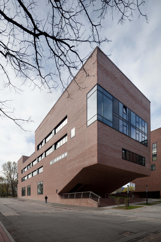 Architekten Bremerhaven ksg architekten hochschule bremerhaven