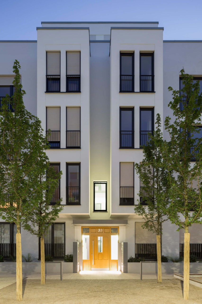 ksg architekten park linn k ln. Black Bedroom Furniture Sets. Home Design Ideas