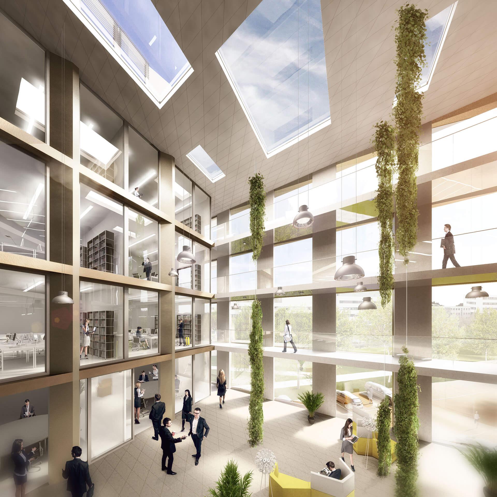 Architekten Jena ksg architekten wohn und geschäftshaus jena