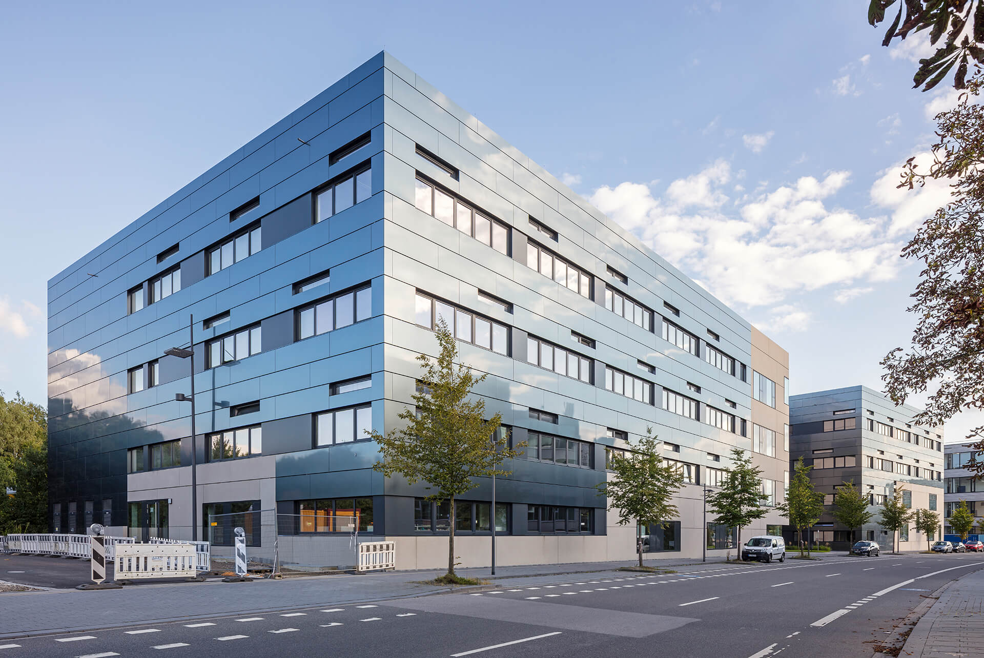 Architekten Aachen ksg architekten ngp aachen