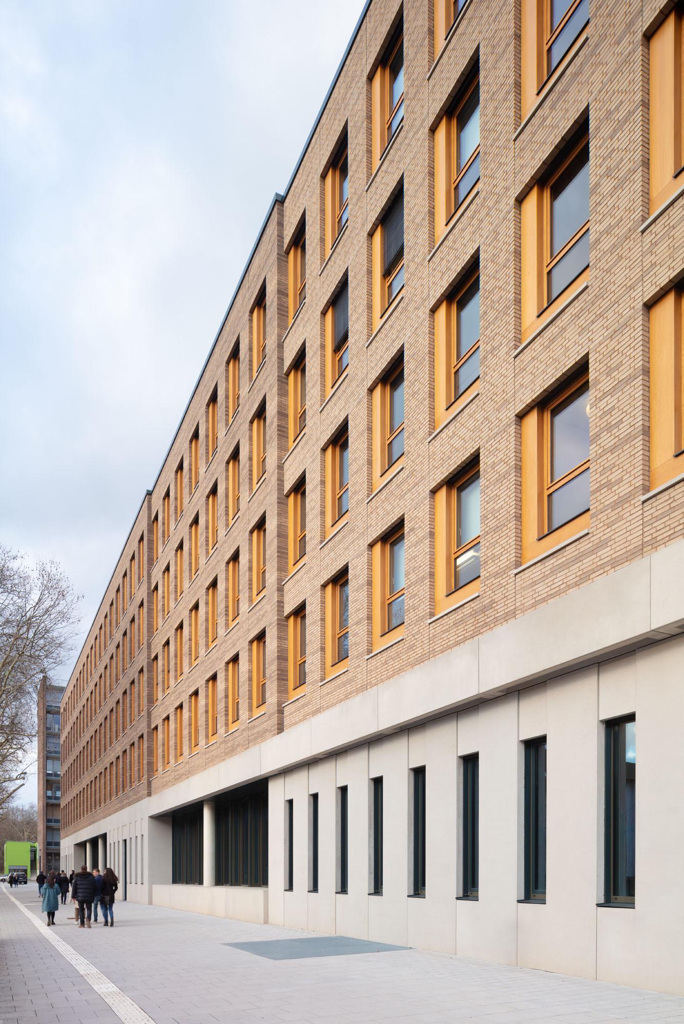 Wiso Büro Uni Köln
